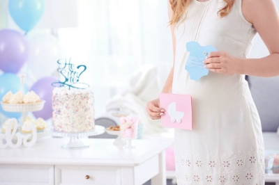 Gender Reveal Party: Explication